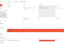 How To Import Vcs Calendar Appointment Into Google Calendar