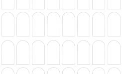 I Made A Printable Nail Art Template In 2018 Nails Pinterest