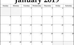Image Result For Printable 2019 Calendar Calendars Planners