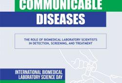 World Laboratory Day 2019