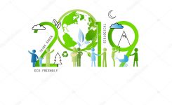International Mother Earth Day 2019 Stock Vector Justaa 189058722