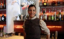 Interview Bartender Mixologist Zahra Bates Providence