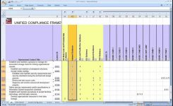 Iso 27001 Controls Excel And Iso 27001 Controls And Objectives Xls