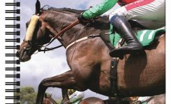 Itv Sport Racing A5 Diary 2018 Calendar Club Uk