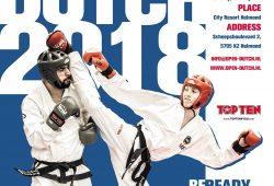 Jiu Jitsu Calendar Uk