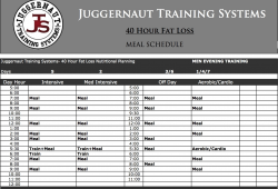 Juggernaut Method Pdf