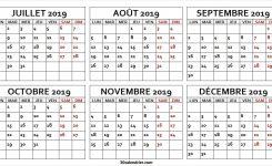Juillet Aot Septembre Octobre Novembre Decembre 2019 Tumblr
