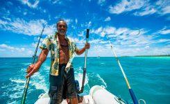 Julien Girardot Welcome Tahiti
