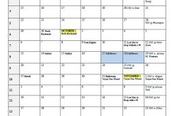 Usc Academic Calendar