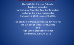 Lacey Township School District Homepage