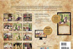 Lang Calendars Free Desktop Wallpaper