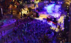Las Vegas Concert Calendar Seven Photo