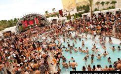 Las Vegas Edm Dayclub Pool Party Dj Calendar Electronic Vegas