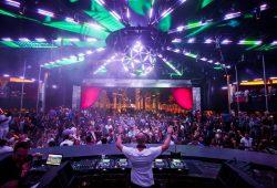 Las Vegas Nightclubs Calendar