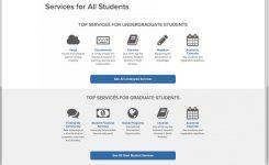 Launching New University Homepage Columbia News