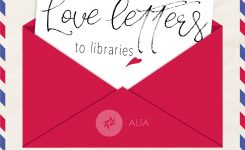 Library Lovers Day 2018 Australian Library And Information