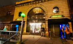 Live Nation Taking Over Bowery Ballroom And Mercury Lounge