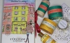 Loccitanes 2015 Christmas Gifting Collection In Collaboration With