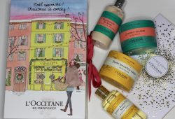 L Occitane Advent Calendar 2018 Uk