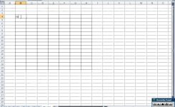 Make Gridlines In Excel Appear In Print Youtube