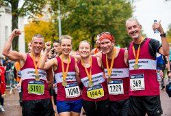 Marathons Calendar Uk