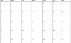 March 2018 Printable Calendar Httpsocialebuzzmarch 2018