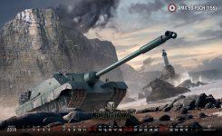 March Wallpaper Calendar General News World Of Tanks