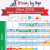 Disney World Event Calendar January 2018