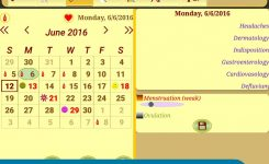 Mc Calendar The Menstrual Cycles Tracker Apk Download Free