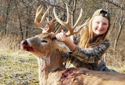 2020 Deer Harvest By State