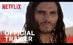 Messiah | Season 1 Official Trailer | Netflix