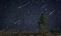 Meteor Calendar Uk