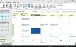 Microsoft Outlook 2013 Tutorial Sharing Calendars And Outlook