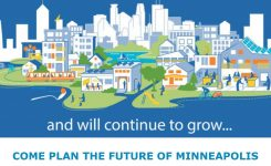 Minneapolis Is Growing Mpls Downtown Council