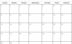 Month Of April 2018 Calendar Fieldstationco