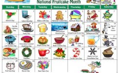 Monthly Holidays Calendars To Upload! (With Images) | Weird