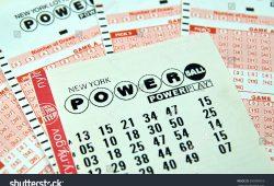New York Lottery Calendar Year