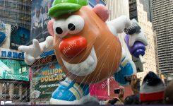 Mr Potato Head Stock Photos Mr Potato Head Stock Images Alamy