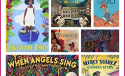 Multicultural 2019 Ala Youth Media Award Winning Books Colours Of Us