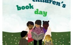 Multicultural Childrens Book Day 2019 Poster Reveal Artwork