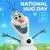 National Hugging Day 2019