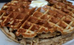 National Oatmeal Nut Waffles Day Oatmeal Nut Waffles