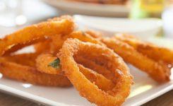 National Onion Ring Day June 22 2019 National Today