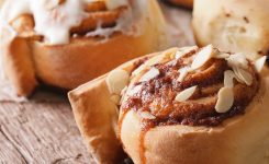 National Sticky Bun Day February 21 2019 National Today