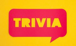 National Trivia Day January 4 2019 National Today