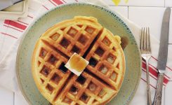 National Waffle Day August 24 2019 National Today