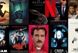 Best Original Netflix Movies 2020