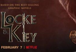 Netflix Movies Feb 2020