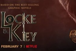 Netflix Movies For February 2020