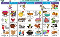 New January Holiday Calendar Is Available Now Daily Holiday Blog